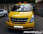 현대 그랜드스타렉스 12인승 어린이 보호차량