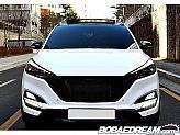 현대 올 뉴 투싼 2.0 E-VGT 2WD 프리미엄