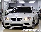BMW M3 컨버터블