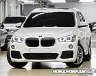BMW 뉴 X1 xDrive 20d M 스포츠