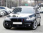 BMW 530d xDrive M 에어로다이나믹
