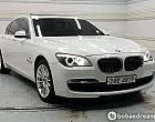 BMW 740Li M 스포츠