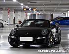 포르쉐 뉴 911 터보.. 차량사진