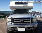 포드 F250 6.8 랜스 트럭 캠핑카