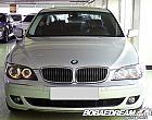 BMW 740i 무사고.. 차량사진