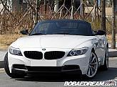 BMW 뉴Z4 sDrive35i