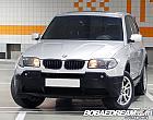 BMW X3 2.5i