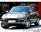 포르쉐 카이엔 3.6 V6