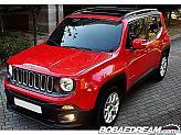 지프 레니게이드 2.4 가솔린 2WD 론지튜드