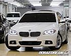 BMW 520d M 에어로다이나믹 프로