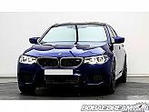 BMW M5 xDrive 세단