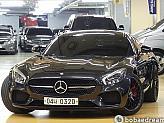 벤츠 AMG GT S