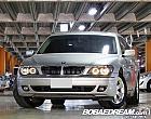 BMW 740i  보험.. 차량사진