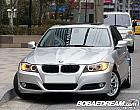 BMW 320i 은색바.. 차량사진