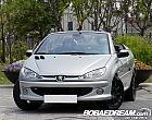 푸조 206 CC 1... 차량사진