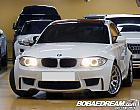 BMW 1M 쿠페