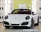 포르쉐 뉴 911 카레라 4S 카브리올레
