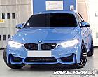 BMW M4 컨버터블