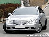 벤츠 S600L