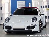 포르쉐 뉴 911 카레라 S 카브리올레