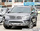 기아 더 뉴 모하비 3.0 디젤 4WD VIP
