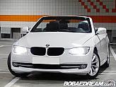 BMW 328i 컨버터블