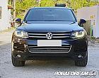 폭스바겐 뉴 투아렉 V6 3.0 TDI 블루모션