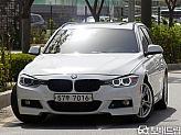 BMW 뉴 320d 투어링 M 스포츠