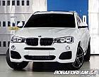 BMW X4 xDrive 20d M 스포츠