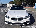 BMW 528i 럭셔리
