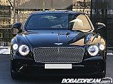 벤틀리 뉴 컨티넨탈 GT 6.0 W12
