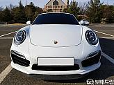 포르쉐 911 터보 S 카브리올레