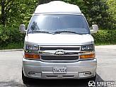 쉐보레 익스프레스밴 6.0 11인승 롱밴
