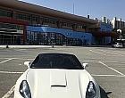 페라리 캘리포니아 4.3 V8