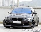 BMW M3 쿠페 마샤.. 차량사진