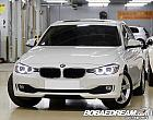 BMW 뉴 320d x.. 차량사진
