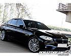 BMW 520d HUD.. 차량사진