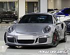 포르쉐 뉴 911 GT3 RS