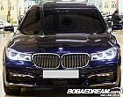 BMW 뉴 730Ld xDrive G12