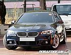 BMW 520d M 에어로다이나믹 프로에디션