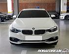 BMW 420d 그란쿠페 럭셔리 LP