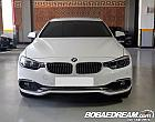 BMW 420d 그란쿠페 럭셔리 라인