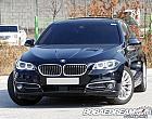 BMW 520d 럭셔리 플러스 프로