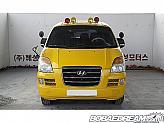 현대 뉴스타렉스 점보 CRDI 12인승 2WD GRX 고급형