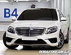벤츠 뉴 S63L AMG 4매틱