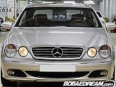 벤츠 CL600