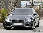 BMW 420i 그란쿠페 럭셔리 라인