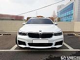 BMW 뉴 630d xDrive 그란투리스모 M 스포츠 패키지 G32