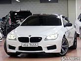 BMW M6 쿠페