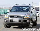 기아 뉴 스포티지 TLX 2WD 고급형